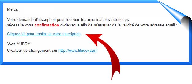 MailConfirmation